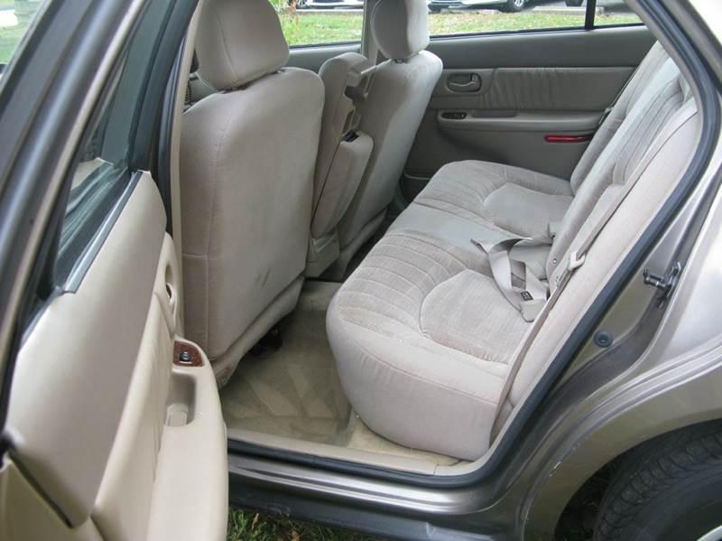 2004 Buick Century Custom 4dr Sedan - Windsor Locks CT