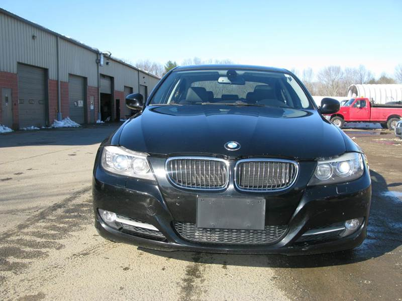 2009 BMW 3 Series for sale at Unlimited Auto Sales & Detailing, LLC in Windsor Locks CT