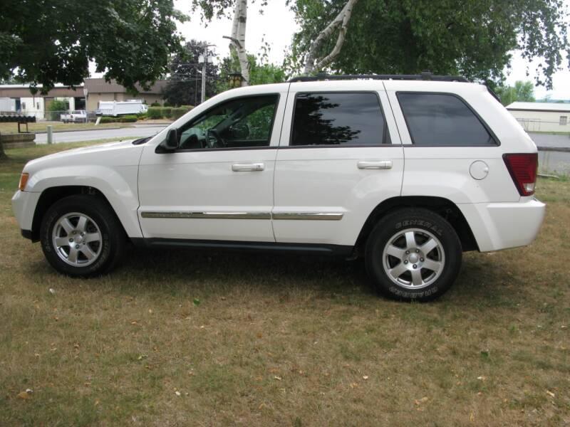 2009 Jeep Grand Cherokee 4x4 Laredo 4dr SUV - Windsor Locks CT