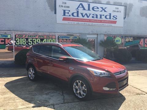 2014 Ford Escape for sale in Springhill, LA