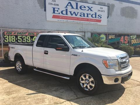 2014 Ford F-150 for sale in Springhill, LA