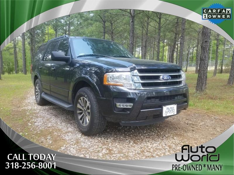 Ford Expedition Xdr Suv Many La