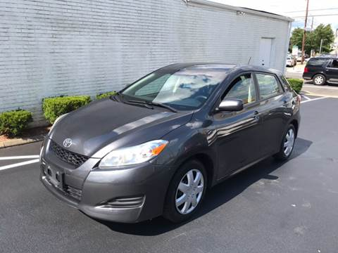 2013 Toyota Matrix for sale in Clifton, NJ