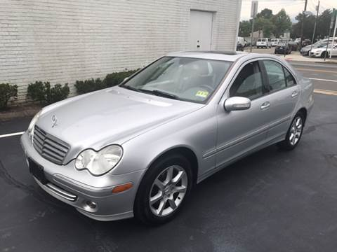 2007 Mercedes-Benz C-Class for sale in Clifton, NJ
