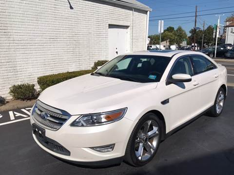 2011 Ford Taurus for sale in Clifton, NJ