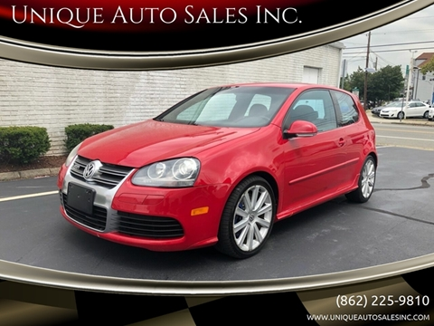 2008 Volkswagen R32 for sale in Clifton, NJ