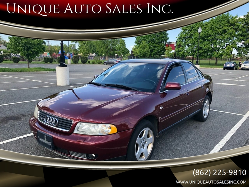 Unique Auto Sales >> Unique Auto Sales Inc Car Dealer In Clifton Nj