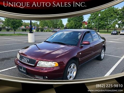 Unique Auto Sales >> Unique Auto Sales Inc Car Dealer In Clifton Nj