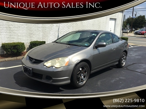 2003 Acura RSX for sale in Clifton, NJ