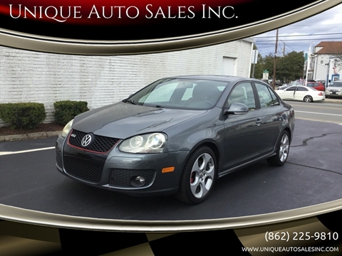 2009 Volkswagen GLI for sale in Clifton, NJ