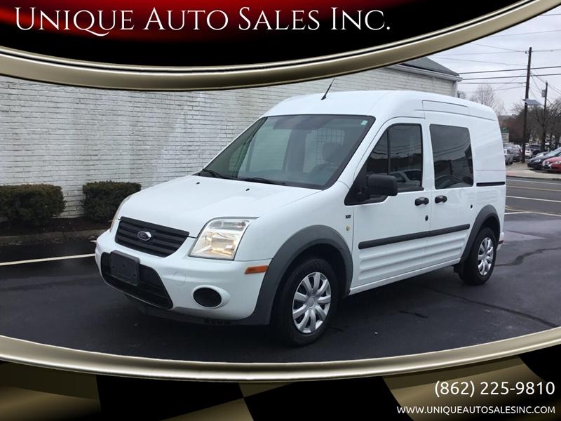 closer at 100% quality presenting Unique Auto Sales Inc. – Car Dealer in Clifton, NJ
