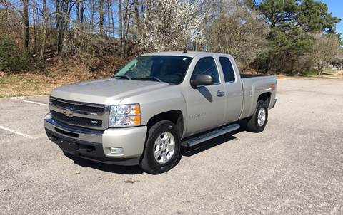 2009 Chevrolet Silverado 1500 for sale in Virginia Beach, VA