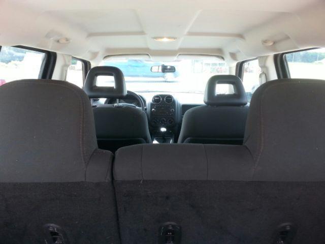 2009 Jeep Patriot Sport 4dr SUV - Fredonia NY