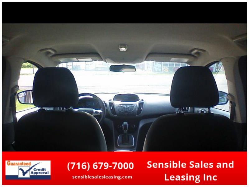 2014 Ford Escape AWD SE 4dr SUV - Fredonia NY
