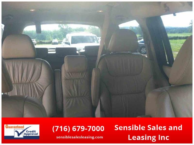2008 Honda Odyssey EX-L 4dr Mini-Van - Fredonia NY