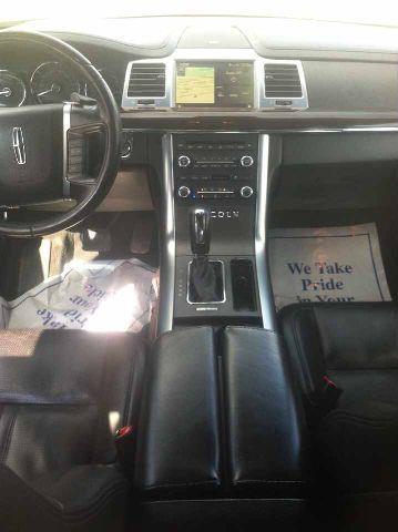 2010 Lincoln MKS AWD EcoBoost 4dr Sedan - Fredonia NY