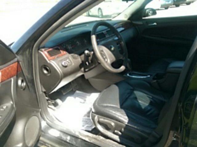 2008 Chevrolet Impala LT 4dr Sedan - Fredonia NY