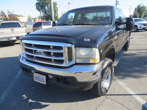 2001 Ford E-250 for sale in Vacaville, CA