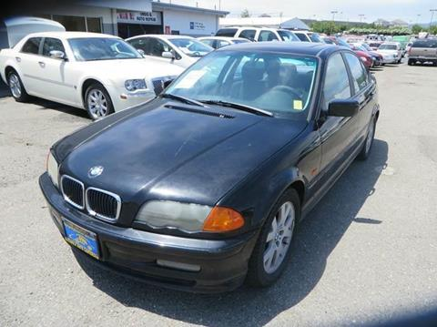 2000 BMW 3 Series for sale in Vacaville, CA
