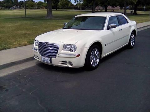 2007 Chrysler 300 for sale in Vacaville, CA