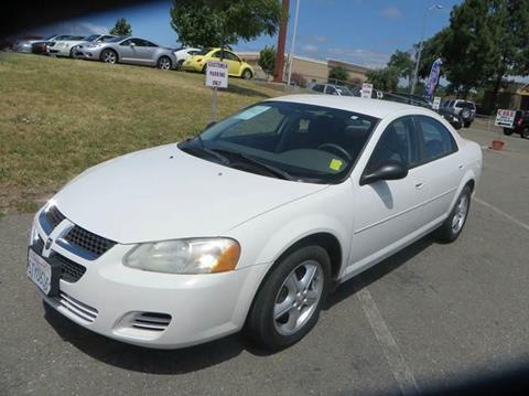 2005 Dodge Stratus for sale in Vacaville, CA