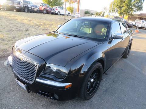 2006 Chrysler 300 for sale in Vacaville, CA