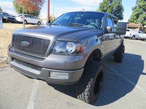 2004 Ford E-150 for sale in Vacaville, CA