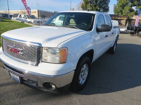 2010 GMC Safari for sale in Vacaville, CA