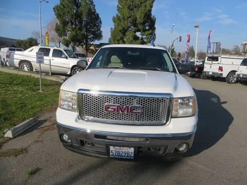 2010 GMC Safari