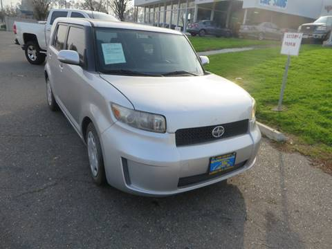 2008 Scion xB for sale in Vacaville, CA
