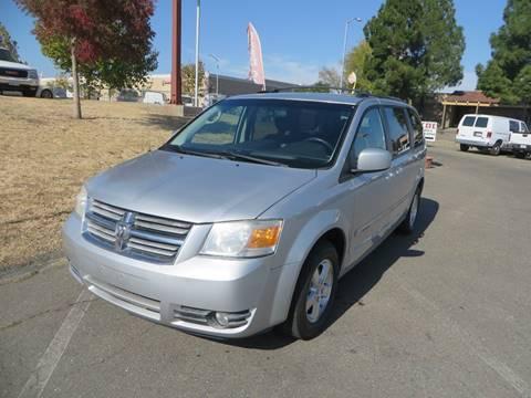 2008 Dodge Grand Caravan for sale in Vacaville, CA