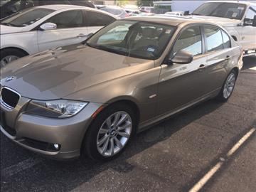 2011 BMW 3 Series for sale in Round Rock, TX