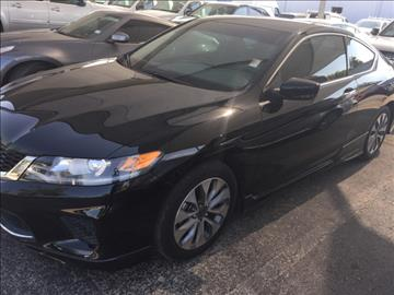2015 Honda Accord for sale in Round Rock, TX