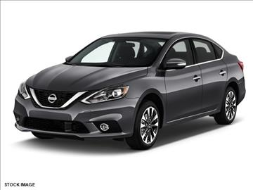 2017 Nissan Sentra for sale in Round Rock, TX