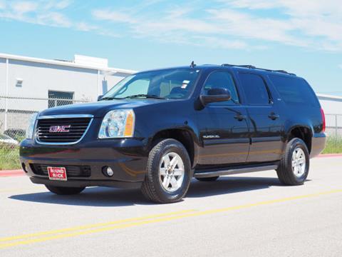 2014 GMC Yukon XL for sale in Round Rock, TX
