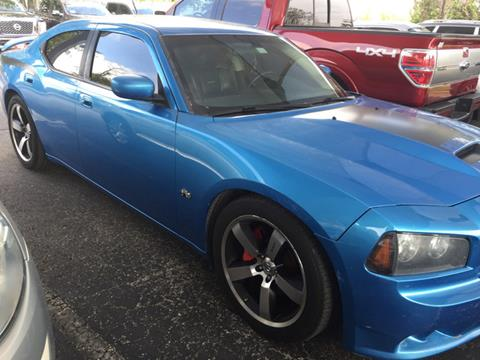 2008 Dodge Charger for sale in Round Rock, TX