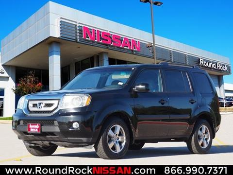 2011 Honda Pilot for sale in Round Rock, TX