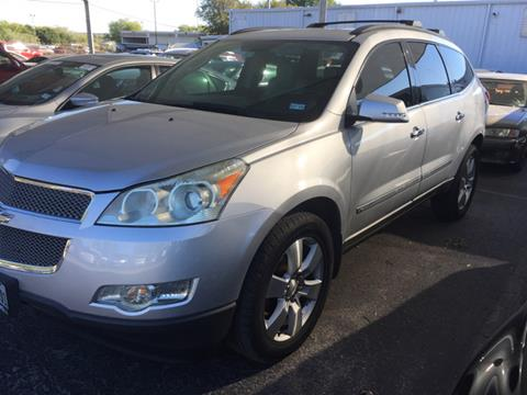 2009 Chevrolet Traverse for sale in Round Rock, TX