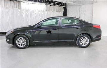 2013 Kia Optima for sale in Round Rock, TX