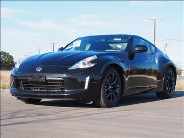 2017 Nissan 370Z for sale in Round Rock, TX