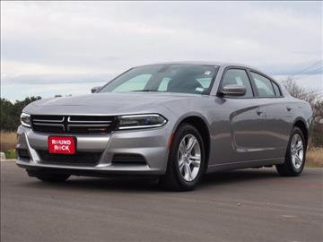 2015 Dodge Charger for sale in Round Rock, TX