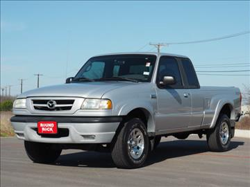 2003 Mazda Truck for sale in Round Rock, TX