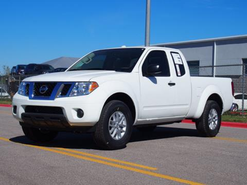 2017 Nissan Frontier for sale in Round Rock, TX