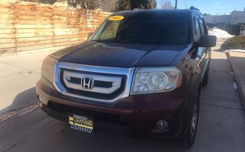 Honda Dealership Denver >> Rehoboth Auto Sales 1 Photo Car Dealership 7929 E