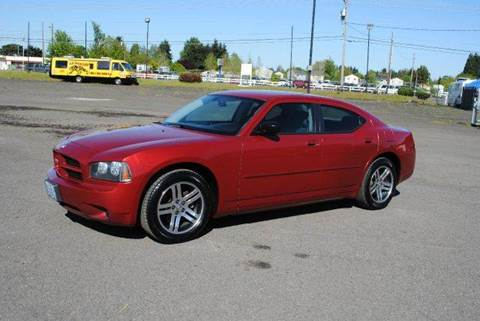 2006 Dodge Charger for sale at Xtreme Truck Sales in Woodburn OR