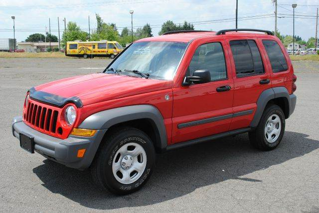 2005 Jeep Liberty For Sale At Xtreme Truck Sales In Woodburn OR
