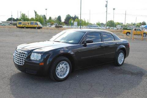 2006 Chrysler 300 for sale at Xtreme Truck Sales in Woodburn OR