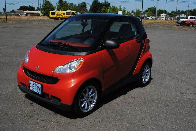 2008 Smart fortwo for sale at Xtreme Truck Sales in Woodburn OR