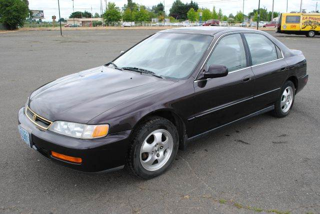 1997 Honda Accord for sale at Xtreme Truck Sales in Woodburn OR