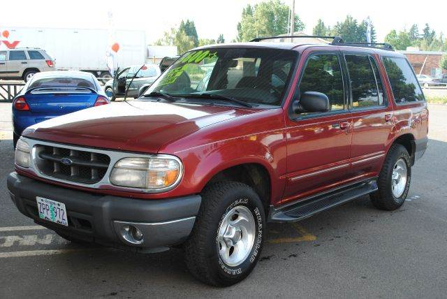 2000 ford explorer in woodburn or xtreme truck sales. Black Bedroom Furniture Sets. Home Design Ideas